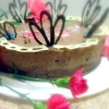 """Торт """"шоколадно-оксамитовий c чорносливом"""" - рецепт"""