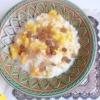 Гарбузова каша з рисом (покроковий рецепт з фото)