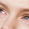 Доглядати за шкірою навколо очей - завжди бути на висоті