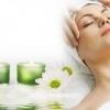 Догляд за шкірою обличчя та шиї