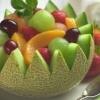 Унікальна калорійність фруктів