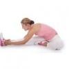 Вправи для зменшення обсягу литок