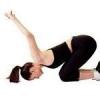 Вправи на гнучкість