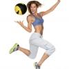 Вправи з м`ячем для всього тіла