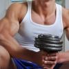 Ранкова зарядка для чоловіків - бадьорість і здоров`я