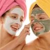 Зволожуючі маски для обличчя
