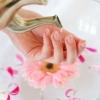 Зволожуючі ванночки для рук