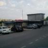 У благовєщенську жителі протестують проти будівництва гаража на проїжджій частині