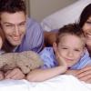 В якій сім`ї буде щасливим дитина