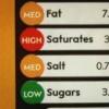 Великобританія переходить на нову систему маркування продуктів харчування