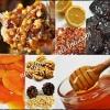 Вітамінна суміш для імунітету. Рецепт вітамінної суміші із сухофруктів.
