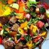Смачний літній салат: три рецепти з болгарським перцем