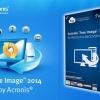 Відновлення інформації з acronis true image
