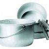 Чи шкідлива алюмінієвий посуд?