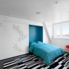 Вбудована ліжко: функціональність і практичність
