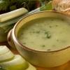 Здорове харчування: вітамінний суп-пюре