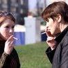 Жіноче здоров`я та куріння