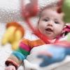 Зір у новонароджених. Світ очима дитини
